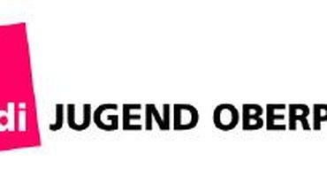 Logo ver.di Jugend Oberpfalz